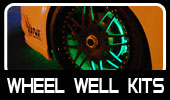 Wheel Well Kits