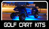 Golf Cart Kits