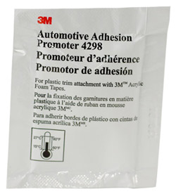 3m Automotive Adhesion Promoter 4298 Why is 3M™ Adhesion Promoter Important? | MOTORCYCLE LED LIGHTS BLOG ...