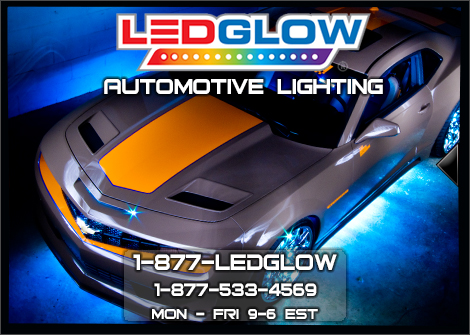 LEDUnderbody Lights